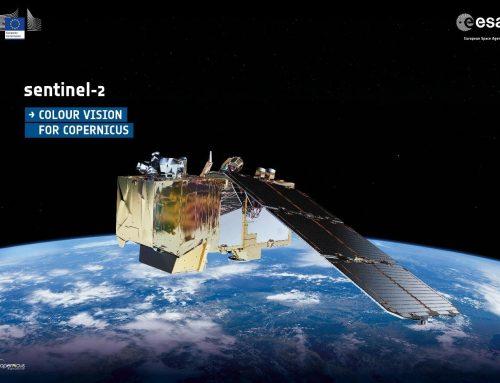Copernicus i Sentinel program